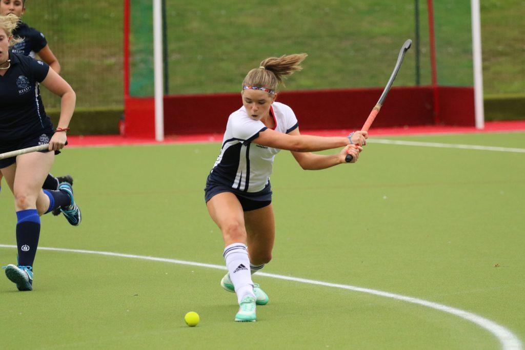 Sixth form sport - hockey