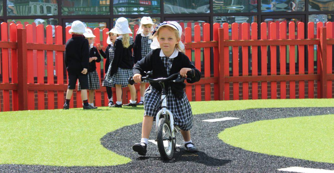 Pre-Prep playground 01