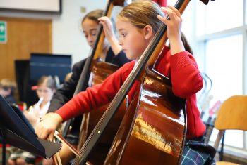 Music-cello
