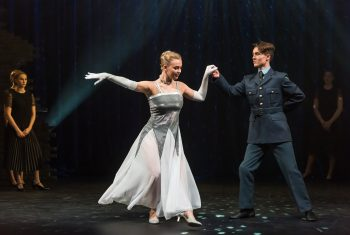 Hurst College, Cinderella, dance, performance, 2018