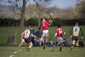 Hurst Rugby