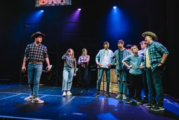 Hurst College, Footloose, performance, 2019