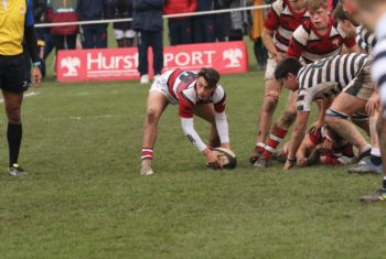 Rugby #1